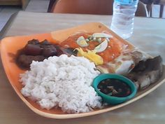 Higante Meal at Tapsi Time Cagayan de Oro City  See post http://www.blogph.net/2015/10/what-is-wrong-and-what-is-right-higante-meal-tapsi-time-cagayan-de-oro-city.html
