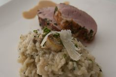 Kraut, Ethnic Recipes, 2d, Risotto Recipes, Fungi, Kochen, Simple, Food Food