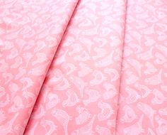 Cloud9 Fabrics First Light 134005 Flock Pink
