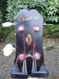 EPIPHONE RIVOLI 1964 E-BASS in Nordrhein-Westfalen - Eschweiler | Musikinstrumente und Zubehör gebraucht kaufen | eBay Kleinanzeigen