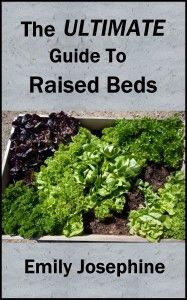 Free Kindle Gardening Book ~ The Ultimate Guide To Raised Beds ~ Free Feb 13th – 17th