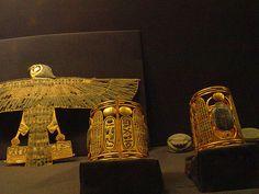 Psusennes I   Flickr - Photo Sharing!