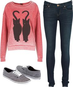 """Nice!"" by autumn-wright on Polyvore"