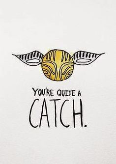 Golden Snitch  Harry Potter Valentine Google+