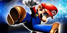 Super Mario debutta su cellulare con un sito pensato per smartphone