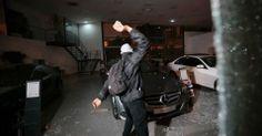 Membros do Passe Livre serão levados à força para depor - Agência Estado - UOL Notícias