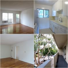 ***Rented*** Air conditioning, parking, plush carpet and hardwood, balcony, and views of the #Hollywood sign in the middle of West Hollywood? Your dream LA #apartment is calling. ***Rented***