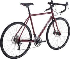 Review: Surly Long Haul Trucker Touring Bike   CyclingAbout.com