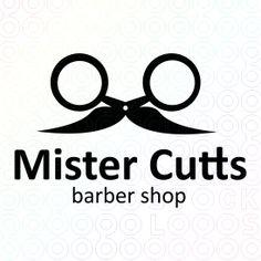 Mister Cuts logo