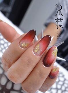 マンツーマンレッスン の画像|菅沼桃華のネイルとアートとときどきスピリチュアル Beautiful Nail Designs, Beautiful Nail Art, Nail Art Diy, Diy Nails, Goth Nails, Korean Nail Art, Japanese Nail Art, New Year's Nails, Minimalist Nails