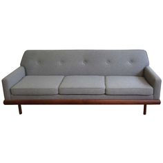 1stdibs.com | Modern Sofa in the manner of Adrian Pearsall
