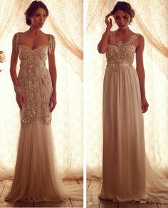 vestido de novia,  bridal gown