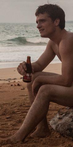 Josh Hutcherson in Paradise Lost