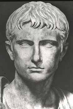 a history of the roman empire during the reign of emperor augustus Augustus first emperor of rome27bc-14ad born 63 bc - died 14 ad, age 78 with the defeat of marc antony and cleopatra, in 30 bc, octavian emerged as the undisputed master of the roman world.