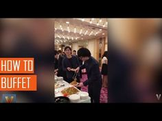 Viral Videos,How To Buffet - YouTube