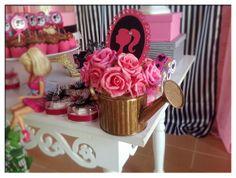 Larcher Festas Provençais Brasilia: Barbie Vintage