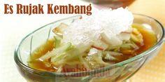 Es Rujak Kembang :: Fruit Salad Ice :: Klik link di atas untuk mengetahui resep es rujak kembang