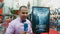 """Filme """"Evereste"""" foi baseado numa história real"""