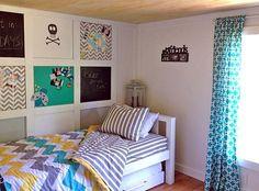Teen Girl Room Makeover