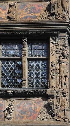 #Maison #Kammerzell #Strasbourg #Alsace Le Parc**** Hôtel, Restaurants & Spa Alsace Obernai Tél 03 88 95 50 08 www.hotel-du-parc.com/ www.facebook.com/leparcobernai