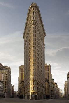 New York's Most Iconic Buildings