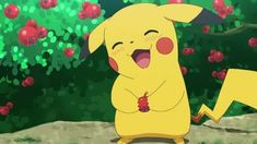 Pokemon App, Ash Pokemon, Pokemon Images, Pokemon Pictures, Cute Pokemon Wallpaper, Cute Cartoon Wallpapers, Anime Websites, Cute Pikachu, Funny Anime Pics