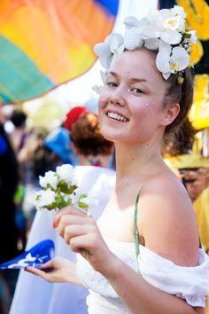 Acessórios de cabeça para o Carnaval