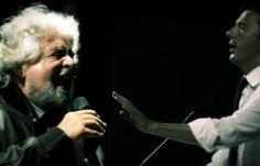 """""""Beppe Grillo hai sbagliato"""": parlano quattro senatori pentastellati  http://tuttacronaca.wordpress.com/2014/02/19/beppe-grillo-hai-sbagliato-parlano-quattro-senatori-pentastellati/"""