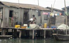 Afbeeldingsresultaat voor nigeria arm en rijk