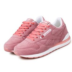 Cheap sneakers brand, Buy Quality brand running shoes directly from China running brand shoes Suppliers: Womens Outdoor Sport Brand Light Running Shoes Lace Up Breathable Sneakers Damping Anti Collision PU Leather Shoes Women Sneaker Sneakers For Sale, Best Sneakers, Sneakers Fashion, Ladies Sneakers, Gucci Sneakers, Vans Sneakers, Light Running Shoes, Lacing Shoes For Running, Comfortable Sneakers