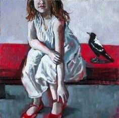 """Art - Portrait by Sophie Gralton """"Agreeable Companions"""" Limited Edition Giclee Print at Tusk Gallery Limited Edition Prints, Art Google, Giclee Print, Original Artwork, Sculptures, Portrait, Gallery, Paintings, Google Search"""
