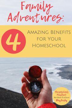 Make homeschooling f