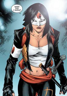 DC COMICS Suicide Squad Katana Brand New in Box