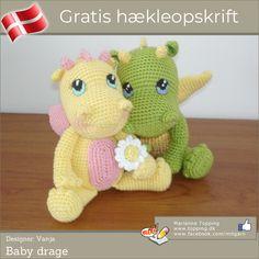 Mesmerizing Crochet an Amigurumi Rabbit Ideas. Lovely Crochet an Amigurumi Rabbit Ideas. All Free Crochet, Cute Crochet, Crochet For Kids, Crochet Crafts, Crochet Projects, Single Crochet, Crotchet, Diy Tricot Crochet, Crochet Amigurumi