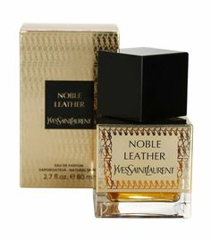 The potent and deep scent of leather fervently states its case and whispers an elegant, raw and carnal sensuality. The ambery wood accord embraces lan Makeup Step By Step, Asian Makeup, Yves Saint Laurent, Perfume Bottles, Hair Beauty, Make Up, Leather, Fragrances, Magazines