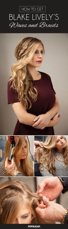 Loose waves for days stephanie danielle s minimalist for 32mm ultimate salon curler