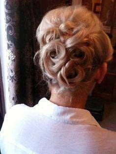 HAIR UPS - Google Search