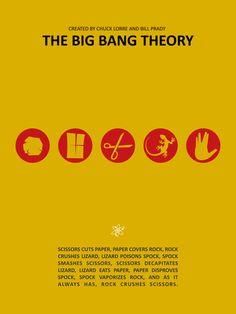 BIG BANG THEORY 01 » Leo Romeu