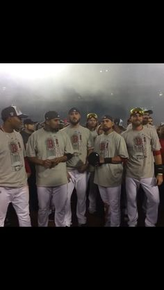 Yes!! World Series champs 2013 boston Red Sox