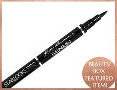 (NEW!) Luxe Longwear Eye Liner Pen