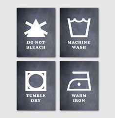 Laundry room photos