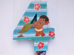 MOANA piñata princesa Moana partido, tire de cadena Piñata, baby moana cumpleaños, fiesta de TRUSTITI en Etsy https://www.etsy.com/es/listing/526464663/moana-pinata-princesa-moana-partido-tire