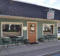 Our new favorite local pizza: Bentinos Pizza - Waynesville, Ohio
