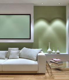 easyTherm Infrarotheizung passt sich perfekt an die Wohnraumsituation an Flat Screen, Design, Other, Homes, Blood Plasma, Flatscreen, Dish Display