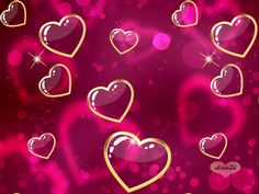 Always in my heart ♡
