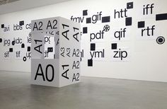 SITUATION #22: Experimental Jetset, Lost Formats Preservation Society | da fotomuseum_ch