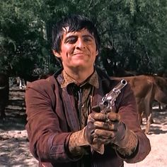 www.henrydarrowbook.com #Henry Darrow #Manolito Montoya #Zorro