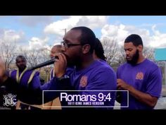 The Israelites Forth Worth Berry St Learns The Bible is Your History - YouTube