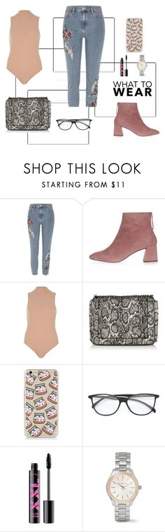 What to Wear by kerriturner on Polyvore featuring River Island, Topshop, Michael Kors and Emilio Pucci
