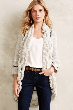 #Downy #Cocoon #Cardi #Anthropologie